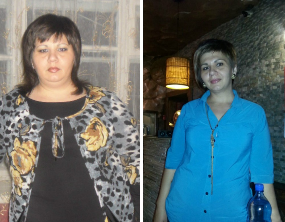как похудеть к празднику за 3 дня