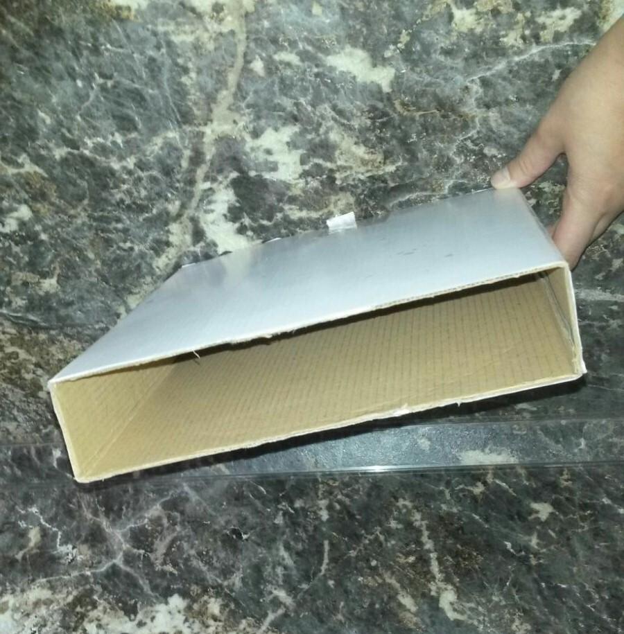Как сшить папку для тетрадей 7