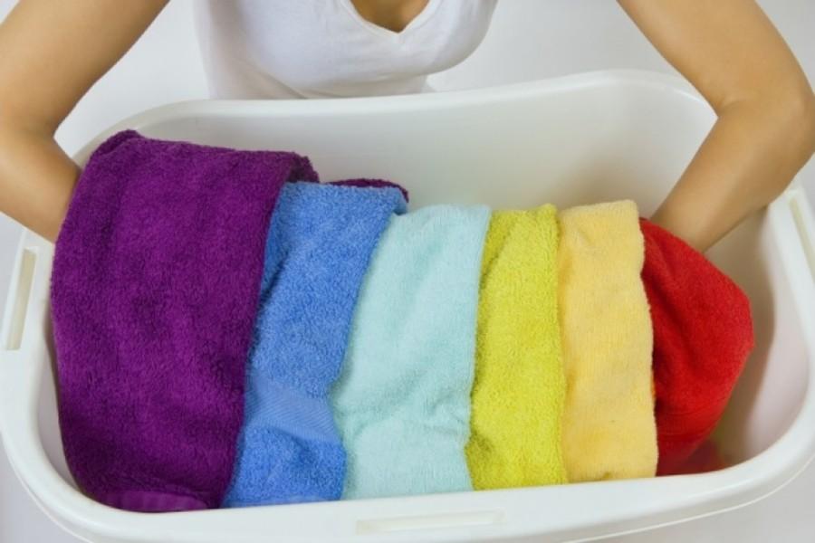 Из чего делают махровые полотенца