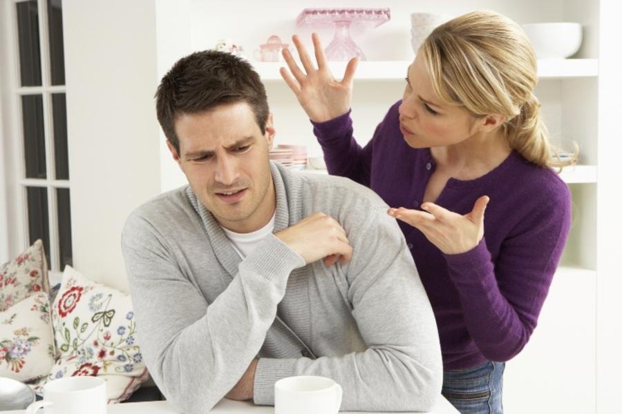 Психология поведения мужчины в отношениях