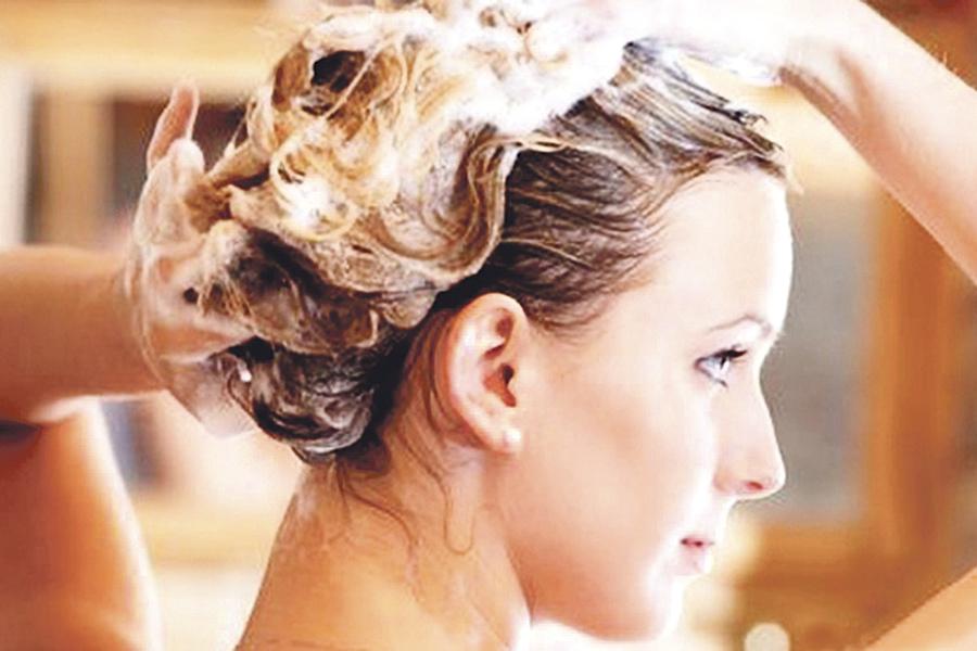 Как помыть голову чтобы волосы долго оставались чистыми