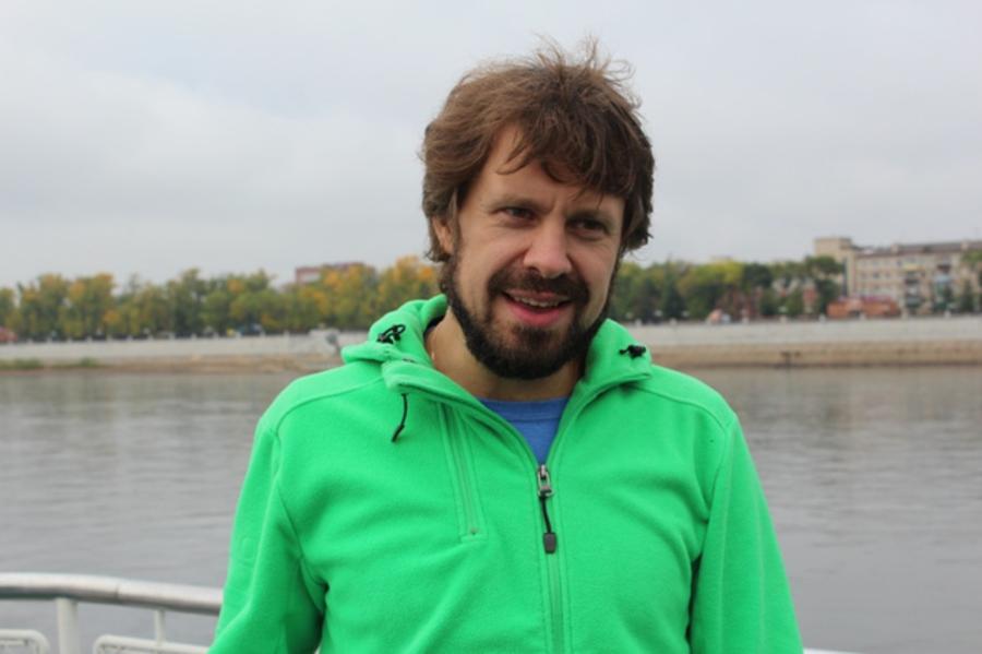 сергей перегудов фото актер