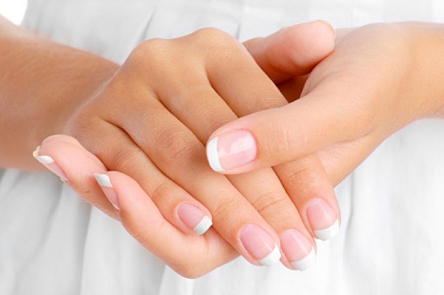 Красивые ногти на руках своими руками